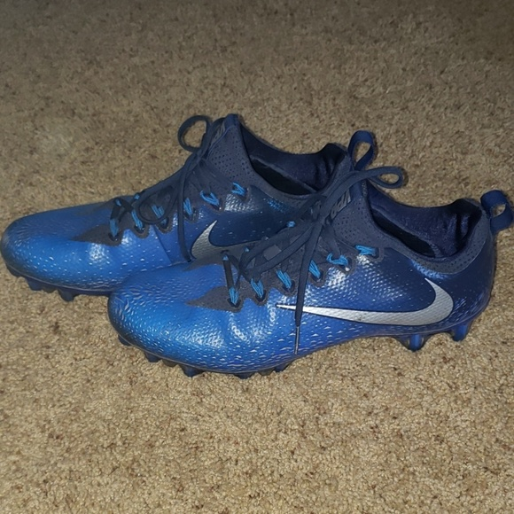 Nike Other - Nike Vapor Untouchable Football cleats  Size 10